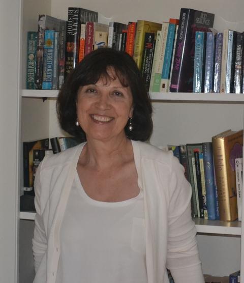 Farideh Dayanim Goldin